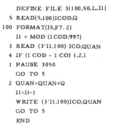 fortran 90 fortran 77 tutorial